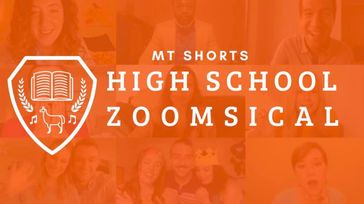 HIGH SCHOOL ZOOMSICAL Movie Musical Premiere