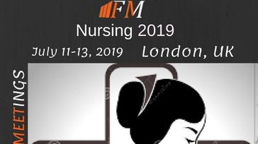 Nursing & Healthcare 2019, London, UK