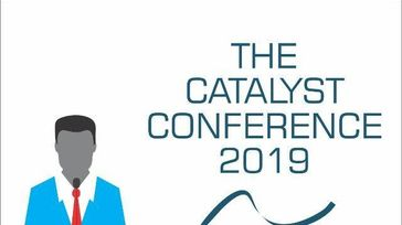 The Catalyst Conference