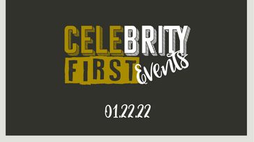 An Evening With (Celebrity Guest)