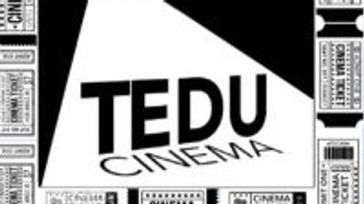Ted University Cinema Society