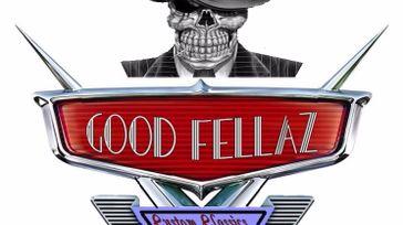 Good Fellaz Custom Classics Car Roll-In