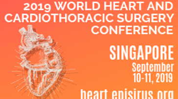 World Heart and Cardiothoracic Surgery Conference