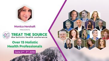 Treat The Source- the holistic health conference