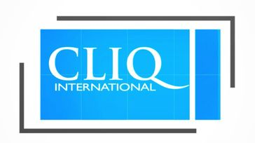 CLIQ Fashion Show