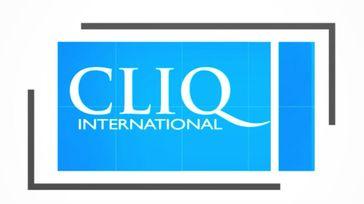 CLIQ Fashion Show