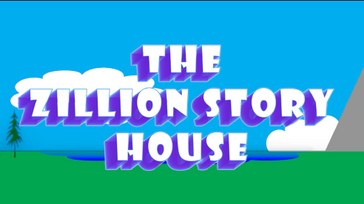 The Zillion Story House