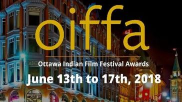 Ottawa Indian Film Festival Awards