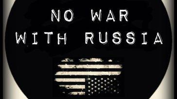 Russia America Unity