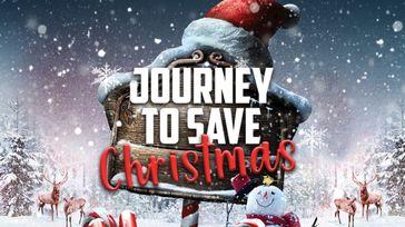 Journey to Save Christmas - Drive Thru