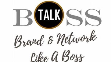3RD ANNUAL BOSS TALK EXPO