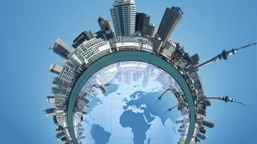 Global Property Portfolio Competition