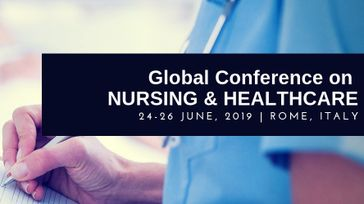 Global Conference on Nursing & Healthcare