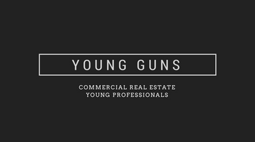 Young Guns Commercial Real Estate Happy Hour