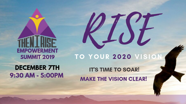 Then I Rise Empowerment Summit 2019