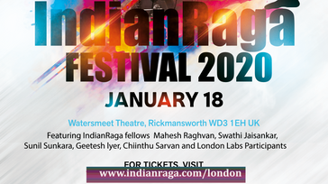 IndianRaga Festival