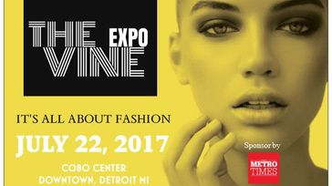The VINE Expo