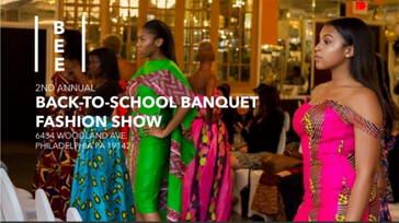 BEE Liberia's Back to School Banquet & Fashion Show