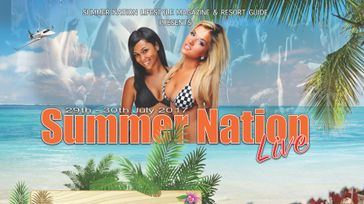 Summer Nation Live