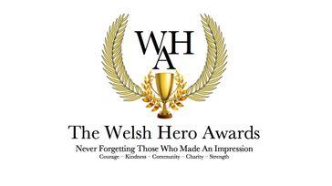 Welsh Hero Awards