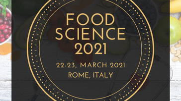 2nd Edition of Nutrition & Food Science