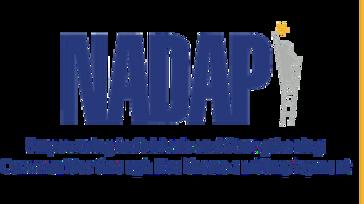 Reception for NADAP's 50th anniversary kickoff
