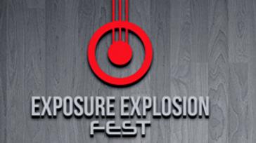 Exposure Explosion Fest