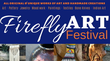 Firefly Art Festival