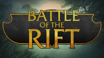 Battle of the Rift