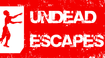 Undead Escapes: Science Run