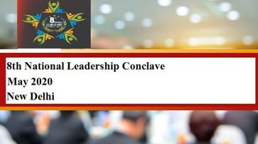 8th National Leadership Conclave
