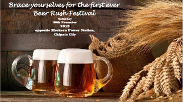 Beer Rush Festival