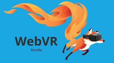 MozActivate Web_VR