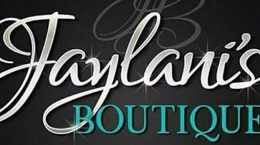 Jaylani's Boutique Fashion Tour