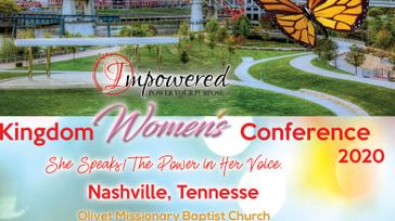 Kingdom Women's Conference 2020