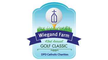 43rd Annual Wiegand Farm Golf Classic