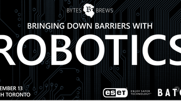 Bringing Down Barriers with Robotics