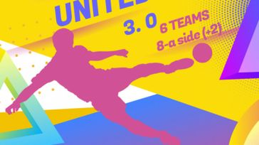 United Cup 3.0 by She Got Game