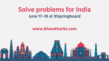 BharatHacks Delhi 2017