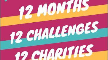 Challenge Twelve: Tube Challenge for MIND 1/12