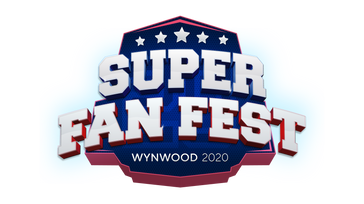 Super Fan Fest Presented by AT&T