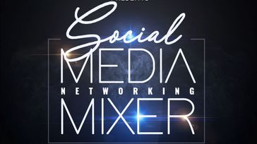 SMN Mixer / Social Media Networking Mixer
