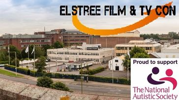 Elstree Charity Film &TV Con