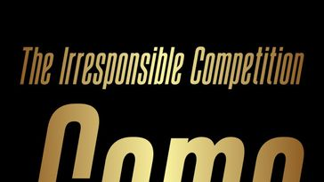 The Irresponsible Competition Games