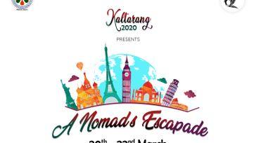 KALTARAG 2020