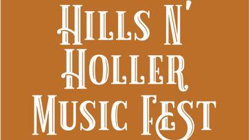 Hills N' Holler Music Fest 2021