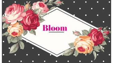 Bloom Empowerment Women's Luncheon