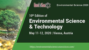 10th Edition of International Conference on Environmental Science & Technology