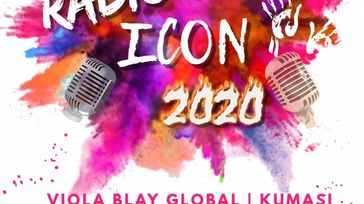 RADIO & TV ICON 2020