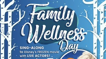 Family Wellness Day